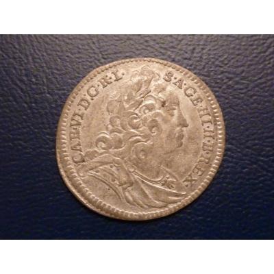 3 Kreuzer 1737