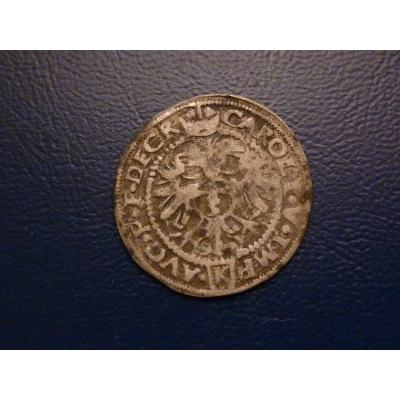 Groš 1552