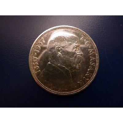 20 Kronen 1937