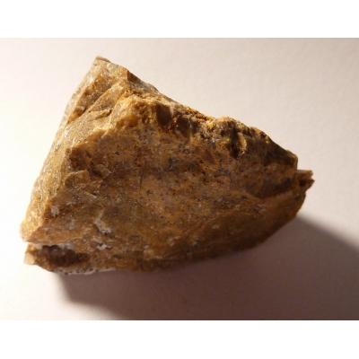 Jaspis Carijo surový