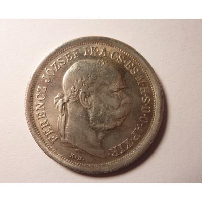 5 Kronen 1900 copy