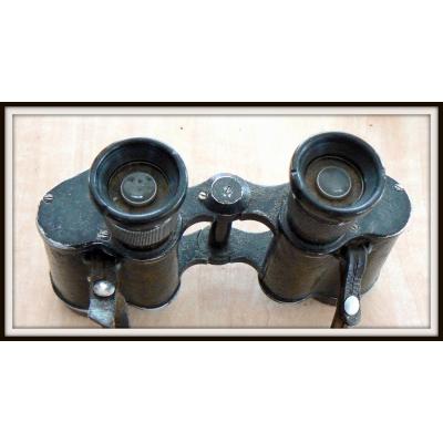 Officer binoculars Wehrmacht 1941