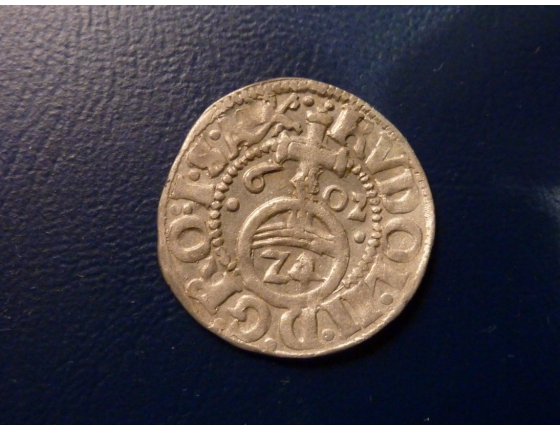 1/24 tolaru 1602 Schleswig-Holstein-Schaumburg