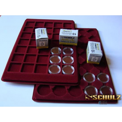29mm Coin capsule