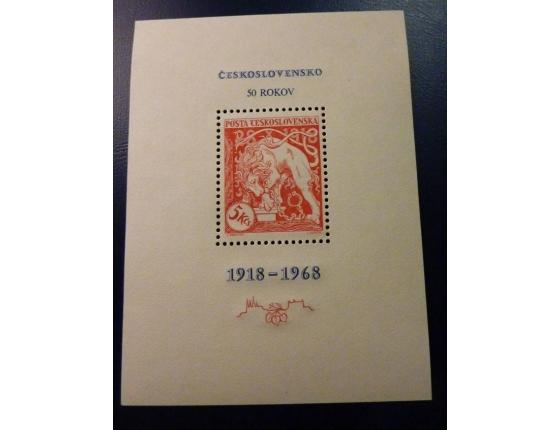 1968 - 50 let Československa