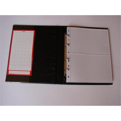 Banknote Album + 10 pages free