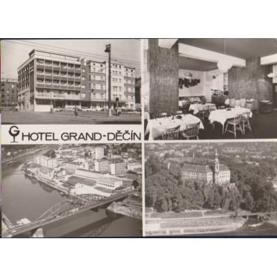 Hotel Grand Děčín