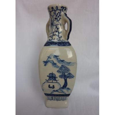 Handbemalte chinesische Vase