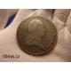 Křžový tolar 1795 H