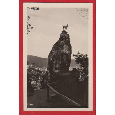 Karlovy Vary - Jelení skok