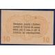Bankovka: Itálie - 10 Centesimi 1918 Cassa Veneta