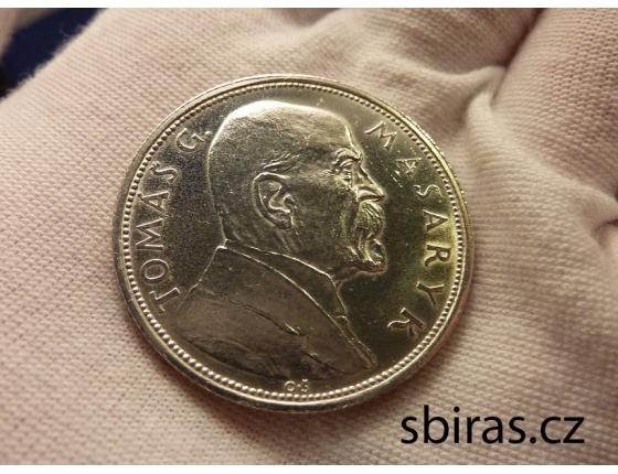 10 korun 1928