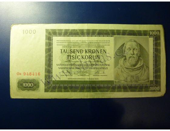 1000 Crown 1942