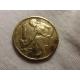 Československo - mince 1 koruna 1958