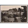 Československo - pohlednice Cheb, celkový pohled