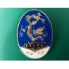 China - badge China International Book Trading Corporation