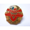 Československo - odznak Vzorný žák