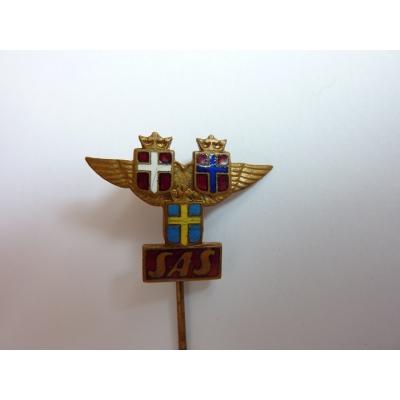 Velká Británie - odznak Special Air Service