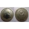 Rusko - mince 1 rubl 1970