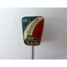 odznak GKS Urania Ruda Slaska