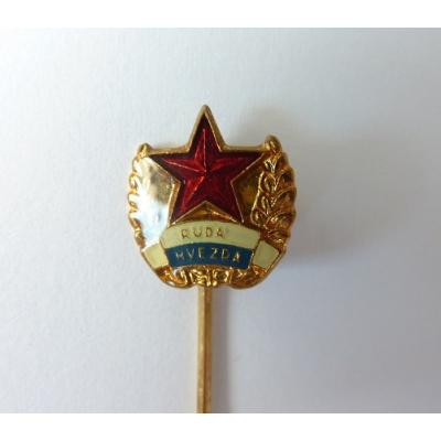 Rudá hvězda