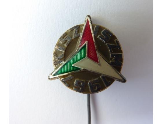 KISZ ISZM 1967