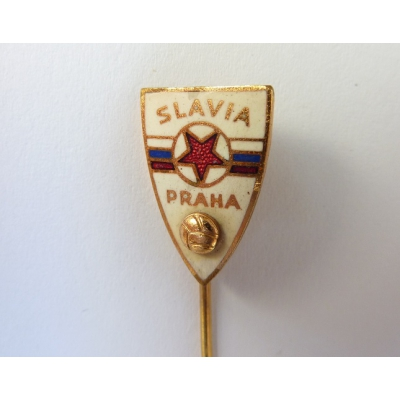 Slavia Praha volejbal