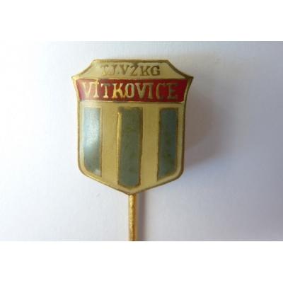 TJ VŽKG Vítkovice