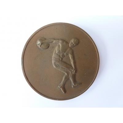 Medaile Atletika