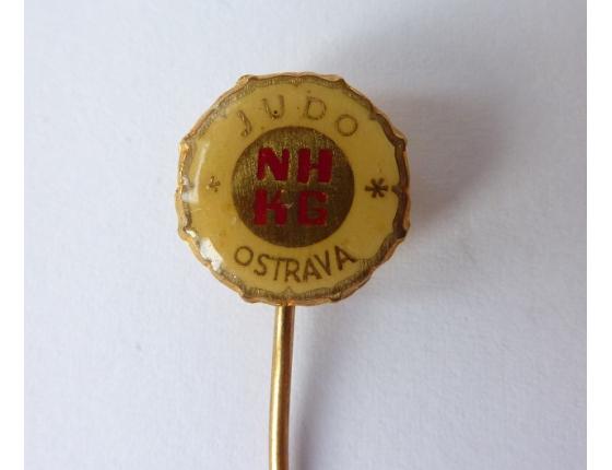 NHKG (Nová huť Klementa Gottwalda) Judo Ostrava
