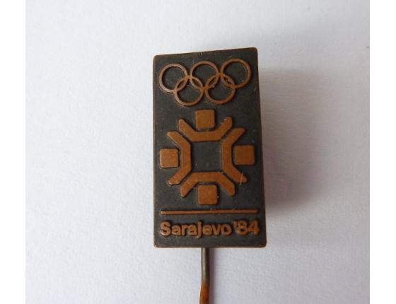 Olympijské hry Sarajevo 1984