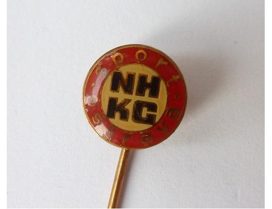 NHKG (Nová huť Klementa Gottwalda) Sport Ostrava