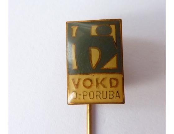 TJ VOKD Ostrava Poruba