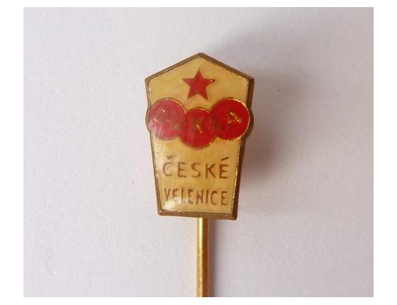 Dukla České Velenice