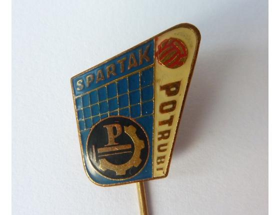 Spartak Potrubí