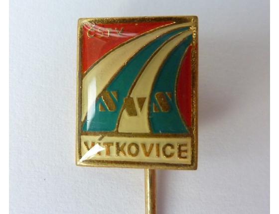 Středisko vrcholového sportu ČSTV při TJ Vítkovice