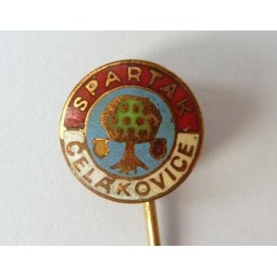 Spartak Čelákovice