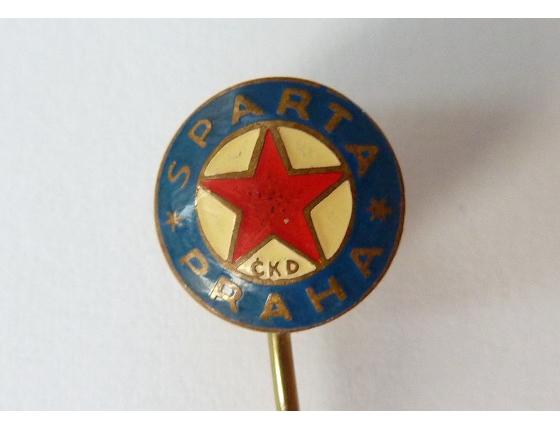 Sparta ČKD Praha