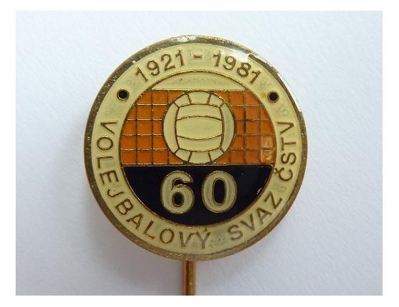 Volejbalový svaz ČSTV, 60 let