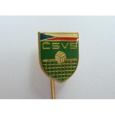 ČSVS - Československý volejbalový svaz