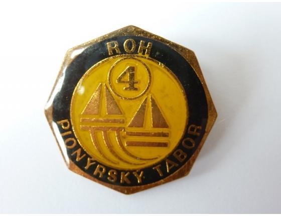 Pionýrský tábor ROH