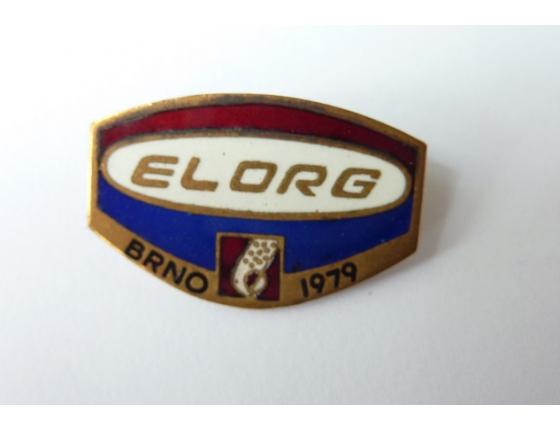ELORG Brno 1979