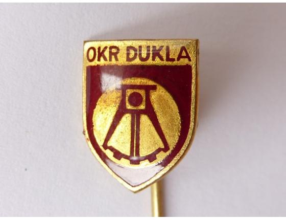 OKR Dukla