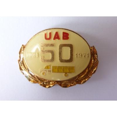 UAB 1971