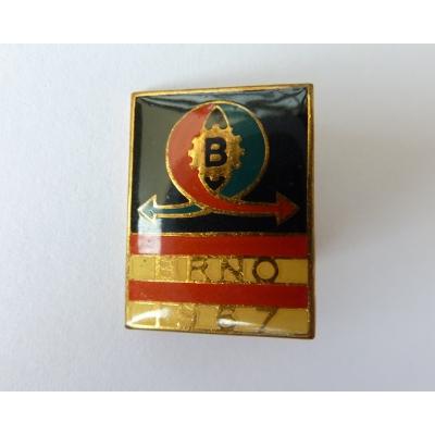 Brno 1967