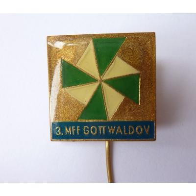 3. MFF Gottwaldov
