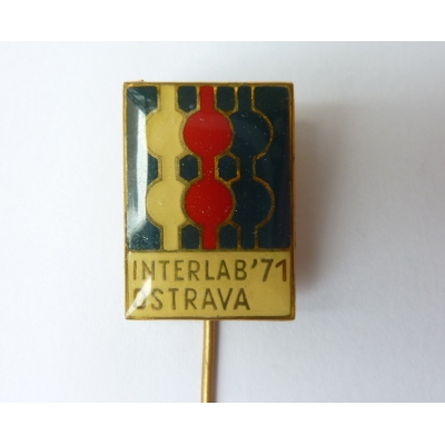 Interlab Ostrava 71