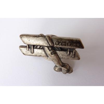 Letadlo San Siro