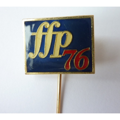 FFP - Filmový festival pracujících 76