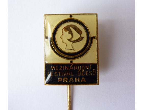 Mezinárodní festival účesů Praha
